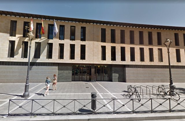 Juzgado de Instrucción número 6 de Valladolid