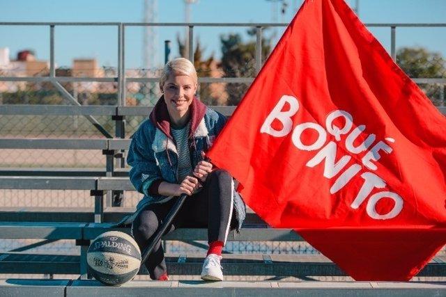 La canción 'Qué bonito' de Soraya será la sintonía oficial de la Copa ACB