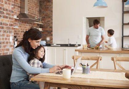 Se acabaron las fiestas, consejos para devolver la rutina al hogar