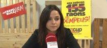 La CUP exige a Puigdemont aclarar su proyecto político