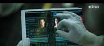 Impactante tráiler de la nueva serie futurista de Netflix