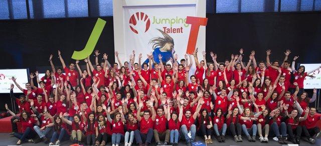 Nota De Prensa: 1.700 Candidatos De Toda España Aspiran A Ser Uno De Los 96 Fina