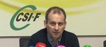 CSIF denuncia que el 90% de los profesores vive violencia