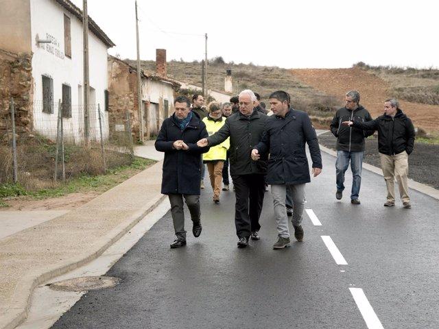Imagen de la visita