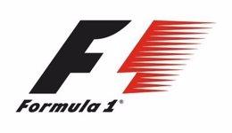 Logo de la Fórmula 1