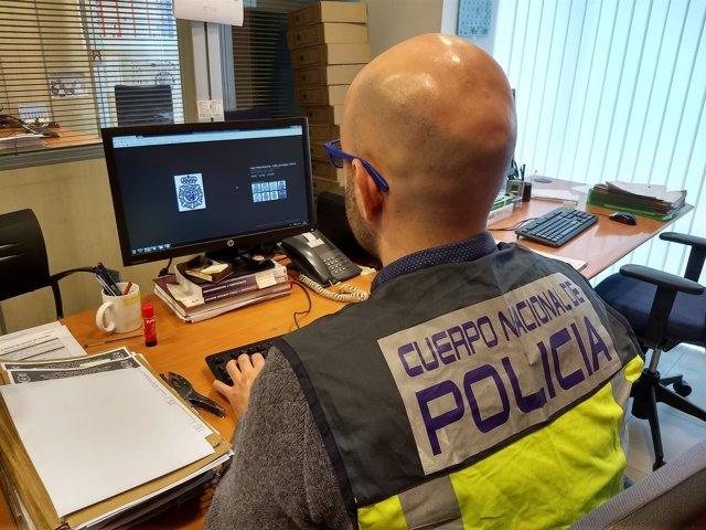 Nota Prensa Grooming Colaboración Interpol