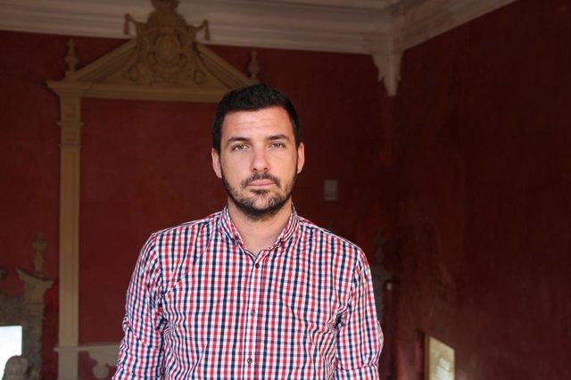 El economista Eduardo Garzón