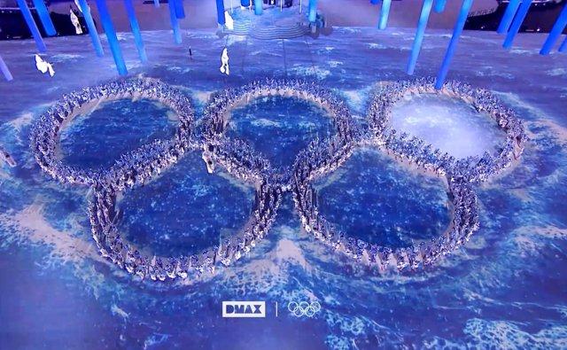 Jocs Olímpics Pyeongchang 2018