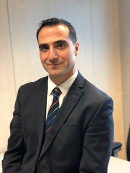 Miguel Ángel Pérez Luna , CEO del Grupo Tecnocasa España