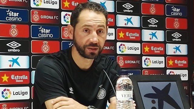 Pablo Machín Girona