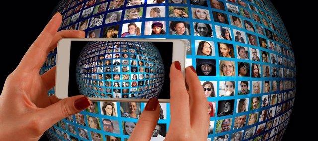 El 'smartphone' y la vida social