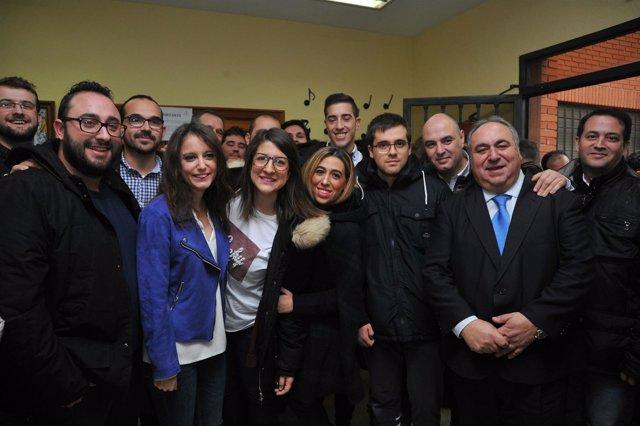 PP de Toledo Andrea Levy