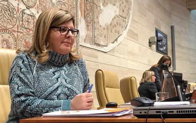 Ciudadanos Presenta Enmienda Para Que La Junta Que Incluya En Los Presupuestos D