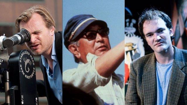 Top 10 directores de cine