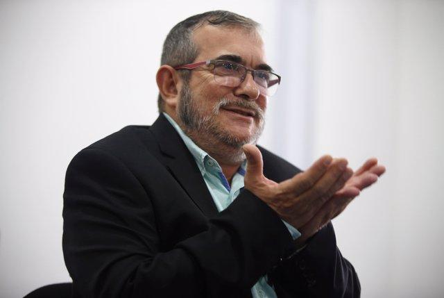 Rodrigo Londoño Echeverri, alias 'Timochenko'