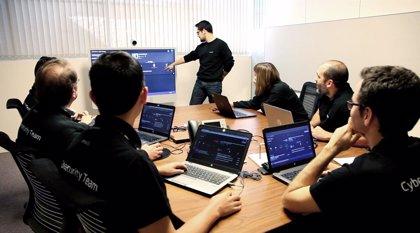 Minsait Cyber Range de Indra prueba las habilidades en ciberseguridad de más de mil profesionales en 2017