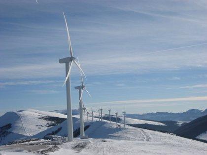 Iberdrola completa tres nuevos parques eólicos en Estados Unidos por más de 500 MW