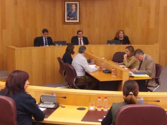 Debate del estado de la provincia