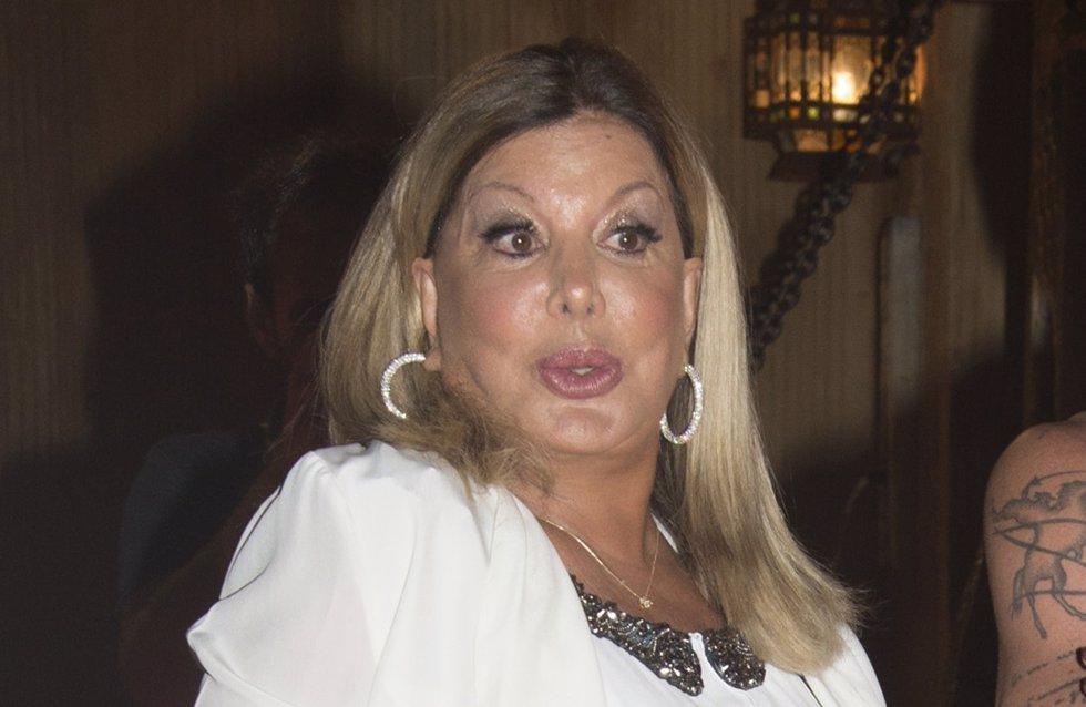 Olivia Valère