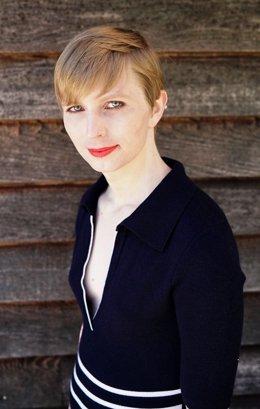 Chelsea Manning, tras salir de la cárcel