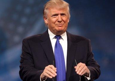 """Trump afirma que """"no és racista"""" i insisteix que no va fer servir l'expressió """"països de merda"""" (FLICKR)"""