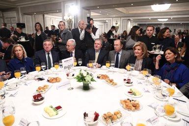 El Govern espanyol atribueix la posició de Cs en les enquestes al 21-D (Europa Press)