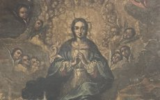 El Govern aragonès dona una setmana al Museu de Lleida perquè entregui l'obra de Sixena extraviada (MUSEU DE LLEIDA)