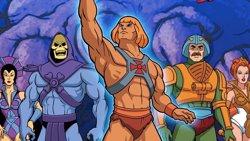 El remake de Masters del Universo comenzará su rodaje en abril (MATTEL)