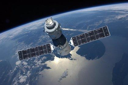 China asegura mantener el control sobre la estación espacial Tiangong 1