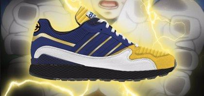 SuperReveladas en las inspiradas y Ball Adidas Goku Dragon fv6gyYb7