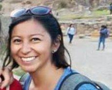 """La família de la valenciana desapareguda al Perú: """"No se sap si ha estat un accident o no"""" (@QSDGLOBAL)"""