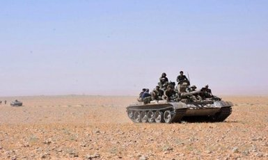 El Govern sirià, determinat a posar fi a qualsevol forma de presència d'EUA al seu territori (SANA)