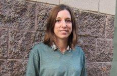 Llucia Ramis, III Premi Anagrama de Novel·la amb la història familiar 'Les possessions' (EUROPA PRESS)