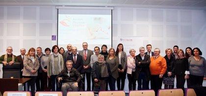 VitalAire galardona a 3 asociaciones de pacientes de enfermedades respiratorias con sus 'Ayudas al Paciente'