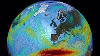 Cambios en la corriente en chorro aumentan el tiempo extremo en Europa