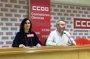 Foto: CCOO Toledo quiere subidas salariales de más del 3% y cláusulas contra la brecha salarial en los convenios