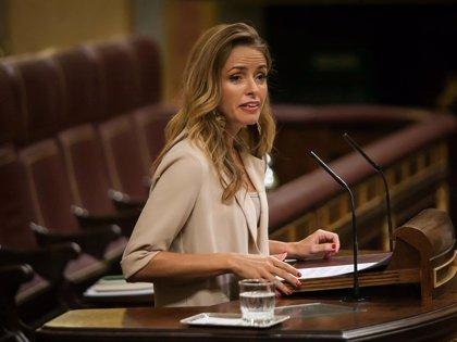 Ciudadanos urge a Ana Pastor a poner en marcha la comisión de seguimiento del Pacto contra la violencia machista