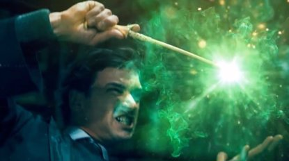 Voldemort: Origins of the Heir, el spin-off fanmade de Harry Potter ya arrasa en Youtube (TRYANGLE )