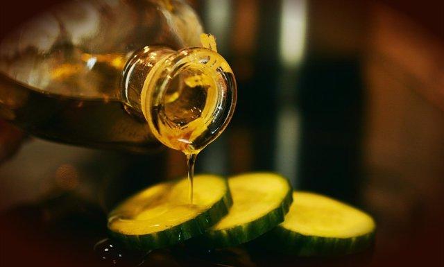 Investigación UMA Predimed aceite de oliva virgen extra AOVE alimentación salud