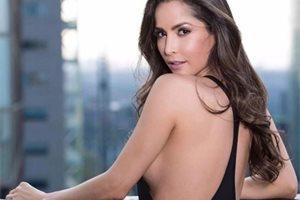 Carmen Villalobos revoluciona las redes con una sexy foto