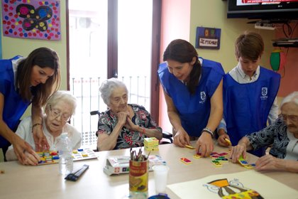 La Obra Social 'la Caixa' dedicó 19,7 millones de euros a 839 proyectos sociales durante 2017 en España