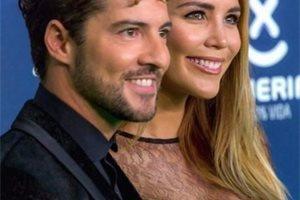 Rosanna Zanetti y David Bisbal ¡se casan!