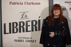Isabel Coixet, Premi Mirada Personal de MiradasDoc 2018 (Europa Press)