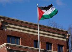El Consell Central de l'OLP demana que l'organització retiri el reconeixement a l'Estat d'Israel (REUTERS / YURI GRIPAS)