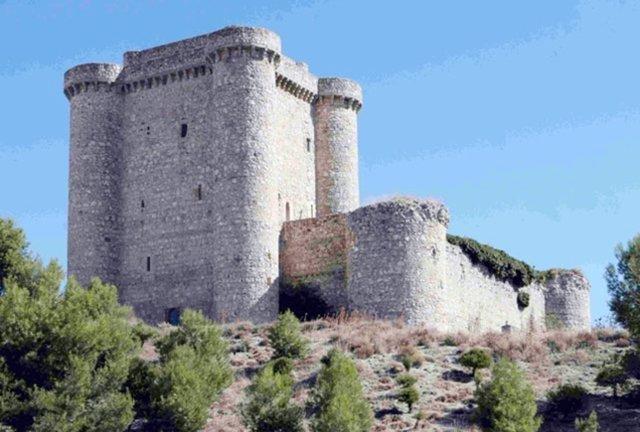 Castillo de Seseña