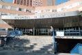 LA ROTURA DE UNA TUBERIA EN EL HOSPITAL 12 DE OCTUBRE OBLIGA AL TRASLADO DE DOCE INGRESADOS DE LA UCI PEDIATRICA