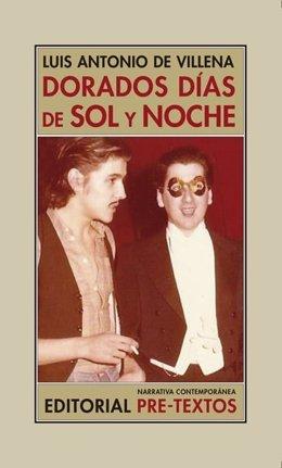 Libro Luis Antonio de Villena