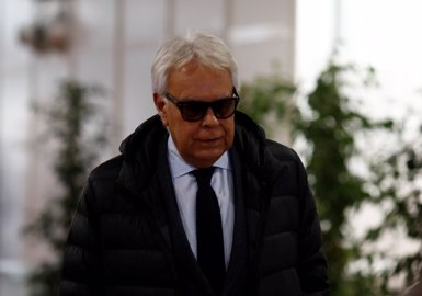 Felipe González no veu delicte de rebel·lió i hauria aplicat un 155 més restrictiu per aturar el 9-N (EUROPA PRESS)