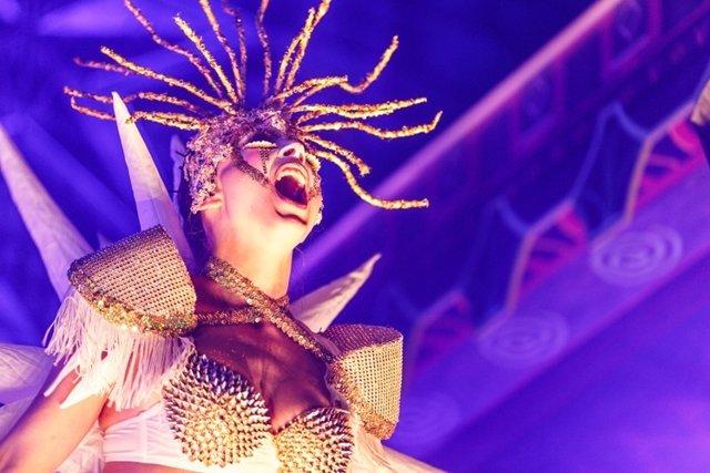 El Daydream Festival acogerá a 50 Dj en cinco escenarios en La Roca del Vallès
