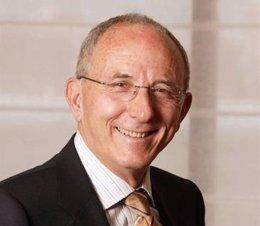 El empresario Francisco Pons, fallecido el sábado